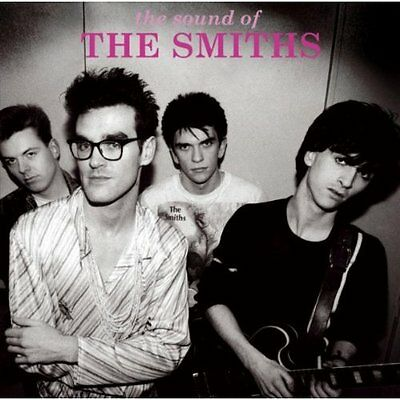 The Smiths: The Sound Of Remastered Cd The Very Best Of / 23 Greatest Hits / New