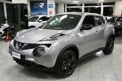 NISSAN Juke 1.5 dCi Start&Stop N-Connecta color Pack full