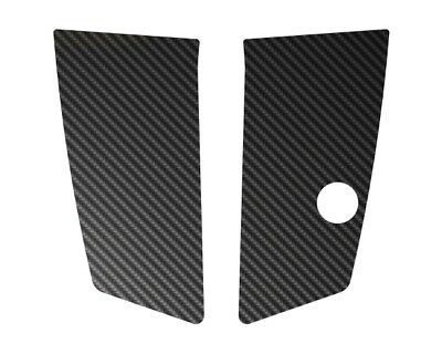 Jollify Carbon Cover for BMW K1300 S (0508) #320