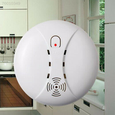 97CC Security Wireless Portable Alarm Cordless Battery Powered Fire Smoke Detect