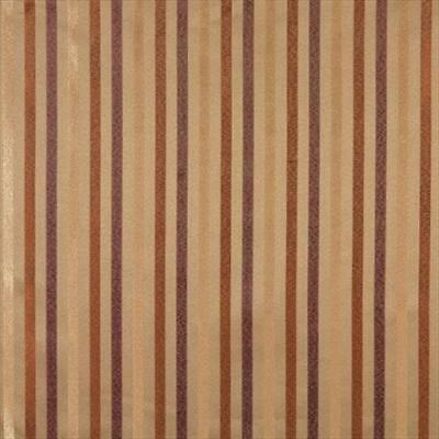Designer Fabrics 54 in. Striped Damask Upholstery & Drapery Grade Fabric