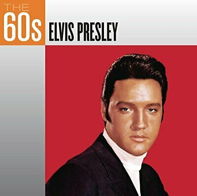 Presley Elvis - 60s: Elvis Presley - Presley Elvis CD 8YLN The Fast Free
