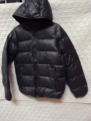 64b2492afae1 NWT WOMEN S NIKE Down Fill Parka Puffer Jacket Coat Nsw 854759 010 ...