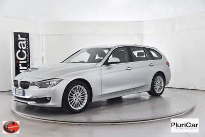 BMW Serie 3 Touring 318d 143cv Touring Automatic Luxury