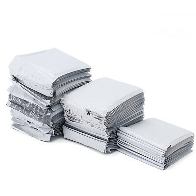 180x235mm Plastic Poly Bubble Mailers Padded Envelopes Industrial Shipping Bags