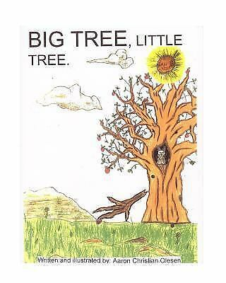 Big Tree, Little Tree, Paperback by Olesen, Aaron, Brand New, Free shipping i...