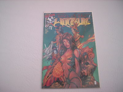Witchblade : Tales Of The : Issue #1 (Turner Variant)