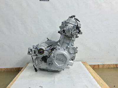 BMW F800S F800 S (3) 07' Engine Motor Assembly