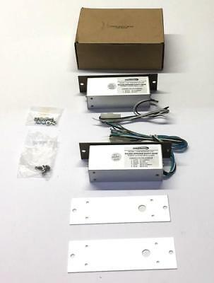 Intellisense Pulsed Infrared Safety Beam Transmitter/Receiver 7120T/7120R NOS