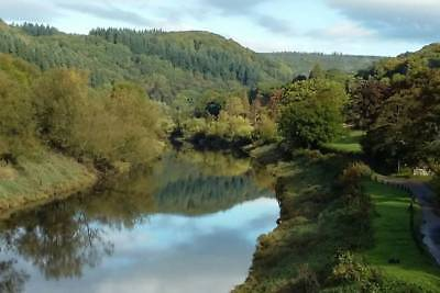 Craft Holiday Breaks in the stunning Wye Valley