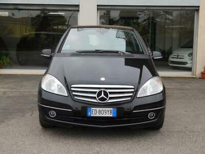 Mercedes classe a 160 blueefficiency
