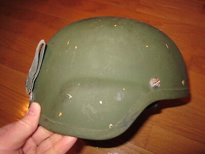 US Army ACH advanced combat helmet size M !!!
