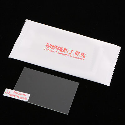 9H Hardness Tempered Glass LCD Screen Protector Film for Casio EX-FR110HL