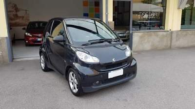 Smart Fortwo 1.0 Couppulse 52kw