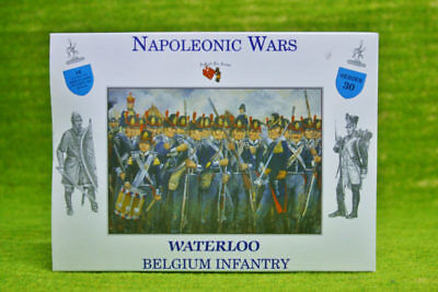French Cuirassiers Waterloo 1//32 Scale Call To Arms 19