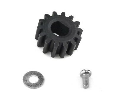 Replacement Drive Shaft Gear With Screw For Great Northern Popcorn Machine Parts