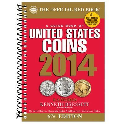A Guide Book of U.S. Coins (Official Red Book: A Guide Book ... by Yeoman, R. S.