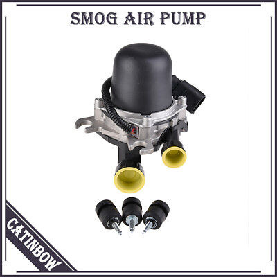 Secondary Air Injection Pump 07K131333A Fit for VW Beetle Jetta Rabbit 05-15 2.5