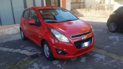 CHEVROLET Spark Spark 1.0 GPL Eco Logic