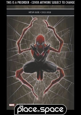 (Wk52) Superior Spider-Man, Vol. 2 #1A - Preorder 26Th Dec