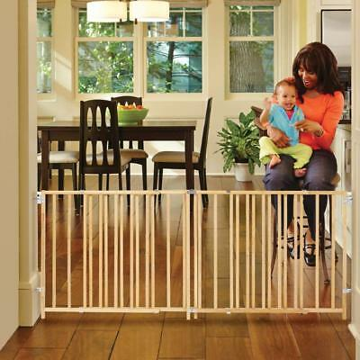"""""""Extra-Wide Swing Gate"""" by North States: Great for extra-wide openings, with no"""