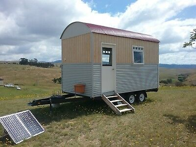 Prefabricated Room tiny house Out room No council Permit