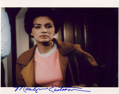 SALE Night Of The Living Dead Marilyn Eastman (Helen) Signed 10x8 Photo