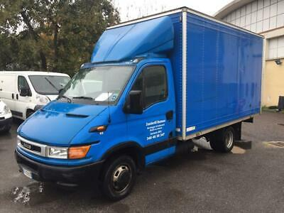 Iveco daily 2.8 td 92 kw
