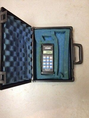 Omega Cl25 Thermocouple Calibrator With Case