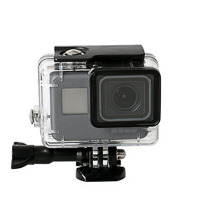 For GoPro 5/6 Underwater Waterproof Diving Protective Housing Surfing Case Shell