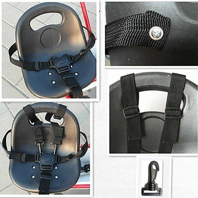 5 Point Baby Safety Belt Stroller Pram/Buggy/High Chair Straps Infants Harness