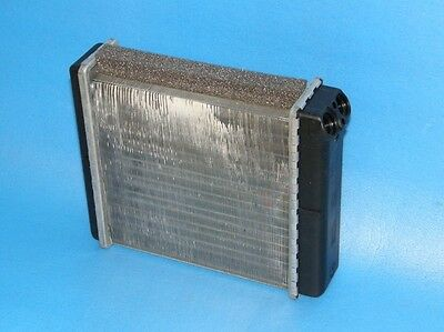 Heater Cooler Heat Exchanger Vauxhall Calibra a 2.0 Vectra with Climate