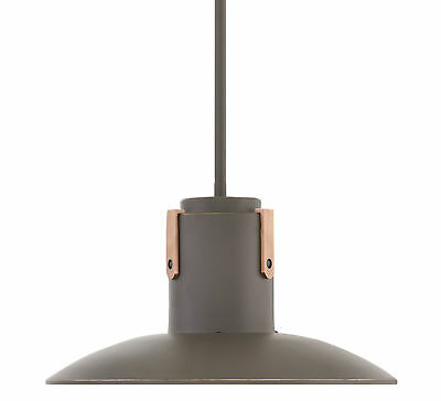 "Hinkley Lighting 4047OZ Oil Rubbed Bronze Billie Single Light 15"" Wide Pendant"