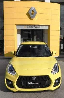 Suzuki Swift Sport 1.4 Boosterjet 140cv