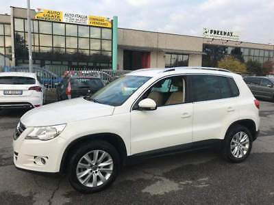 Volkswagen Tiguan 2.0 TDI DPF 4MOTION DSG Sport*FULL OPTIONAL*EURO 5