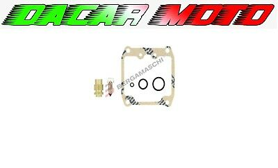 KIT REVISIONE CARBURATORE Suzuki VS GLP Intruder 1400 2002 V839300338 TOURMAX