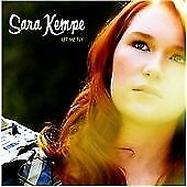 Sara Kempe - Let Me Fly - great classical crossover album