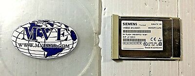 256Kb Siemens 6Es5 374-2Kh21 Simatic S5 Flash Memory Card