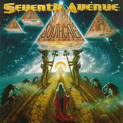 Southgate - Seventh Avenue (Brand New CD)