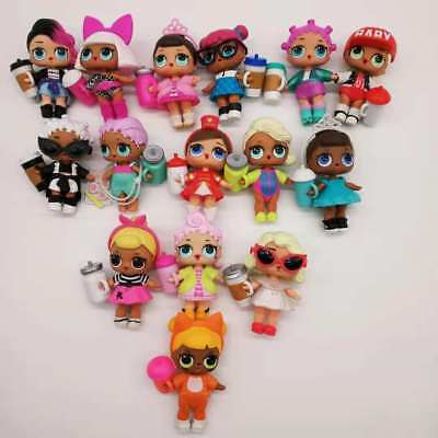 LOL Surprise Dolls Series1 big sister original accessory kids toy pick your like