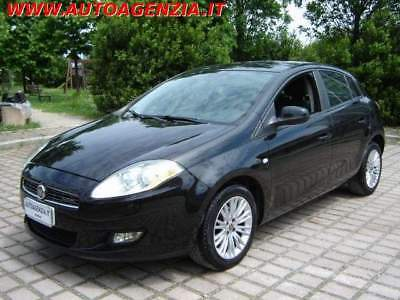 FIAT Bravo 1.9 MJT 120 CV Emotion-