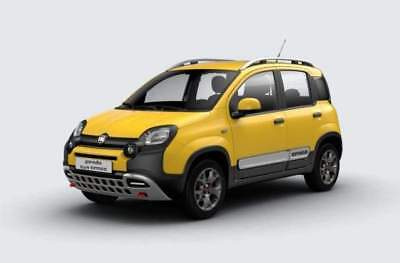 FIAT New Panda 1.3 MJT 95 CV S&S City Cross