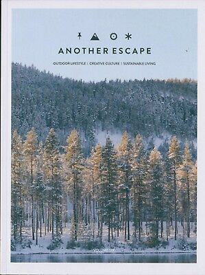 Another Escape - Volume 6