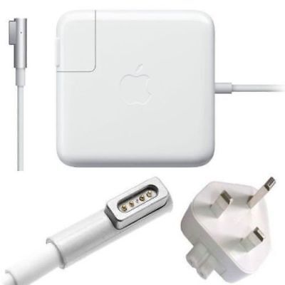 "Refurbished Apple Mac Book Air 11"" 13"" Mid 2011  Adapter Charger 45W Mag Safe 1"