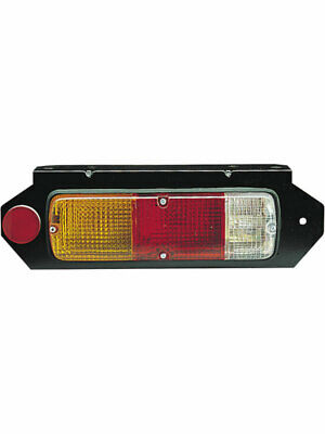 Narva Rear Combination Lamp Reverse Direction Indicator Stop/Tail (86210)