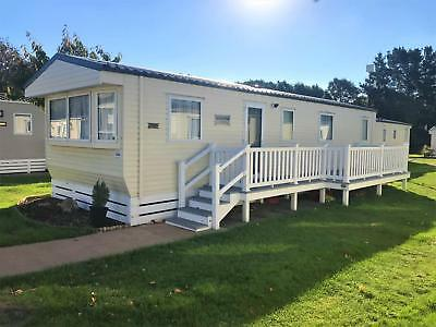 Holiday Home Static Caravan For Sale In Lymington Hampshire South Coast