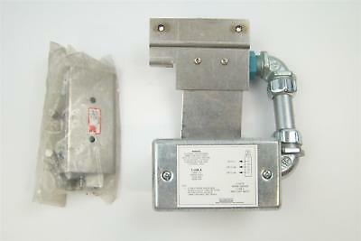 Hobart Table Limit Switch with Honeywell microswitch BZE6-2RN-S , F17927B