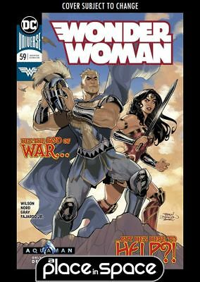 Wonder Woman, Vol. 5 #59A (Wk48)