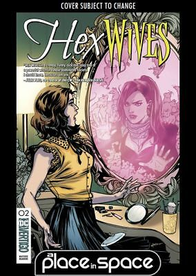 Hex Wives #2 (Wk48)