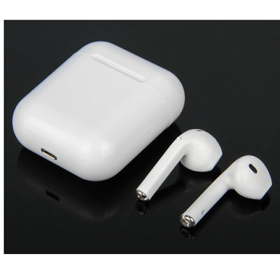 Wireless Bluetooth Earphone Mini Earbuds For Apple Air-pods iPhone 7 8 & Android